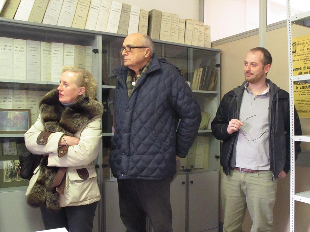 02_settimana archivi_17 marzo_archivio storico ghislandi