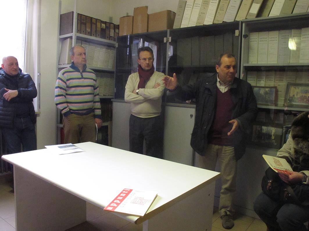 04_settimana archivi_17 marzo_archivio storico ghislandi