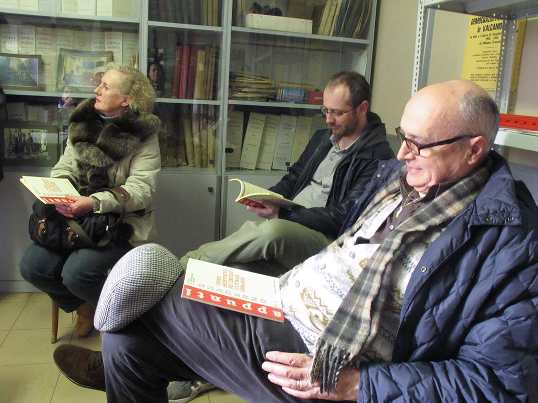 05_settimana archivi_17 marzo_archivio storico ghislandi