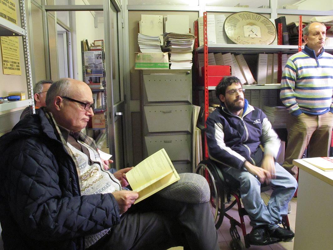 10_settimana archivi_17 marzo_archivio storico ghislandi