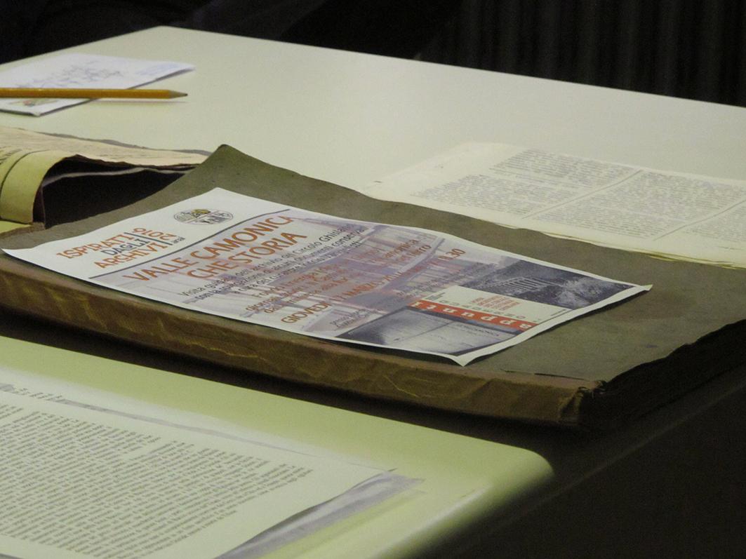 11_settimana archivi_17 marzo_archivio storico ghislandi