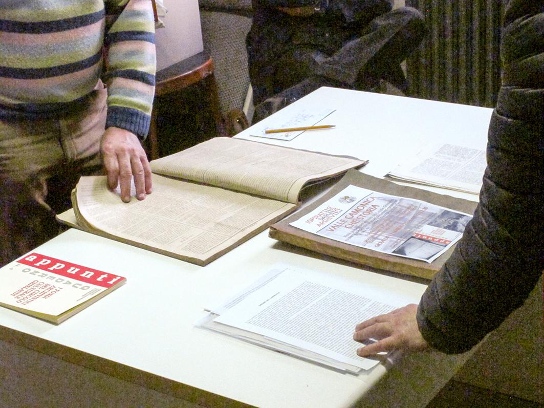 15_settimana archivi_17 marzo_archivio storico ghislandi