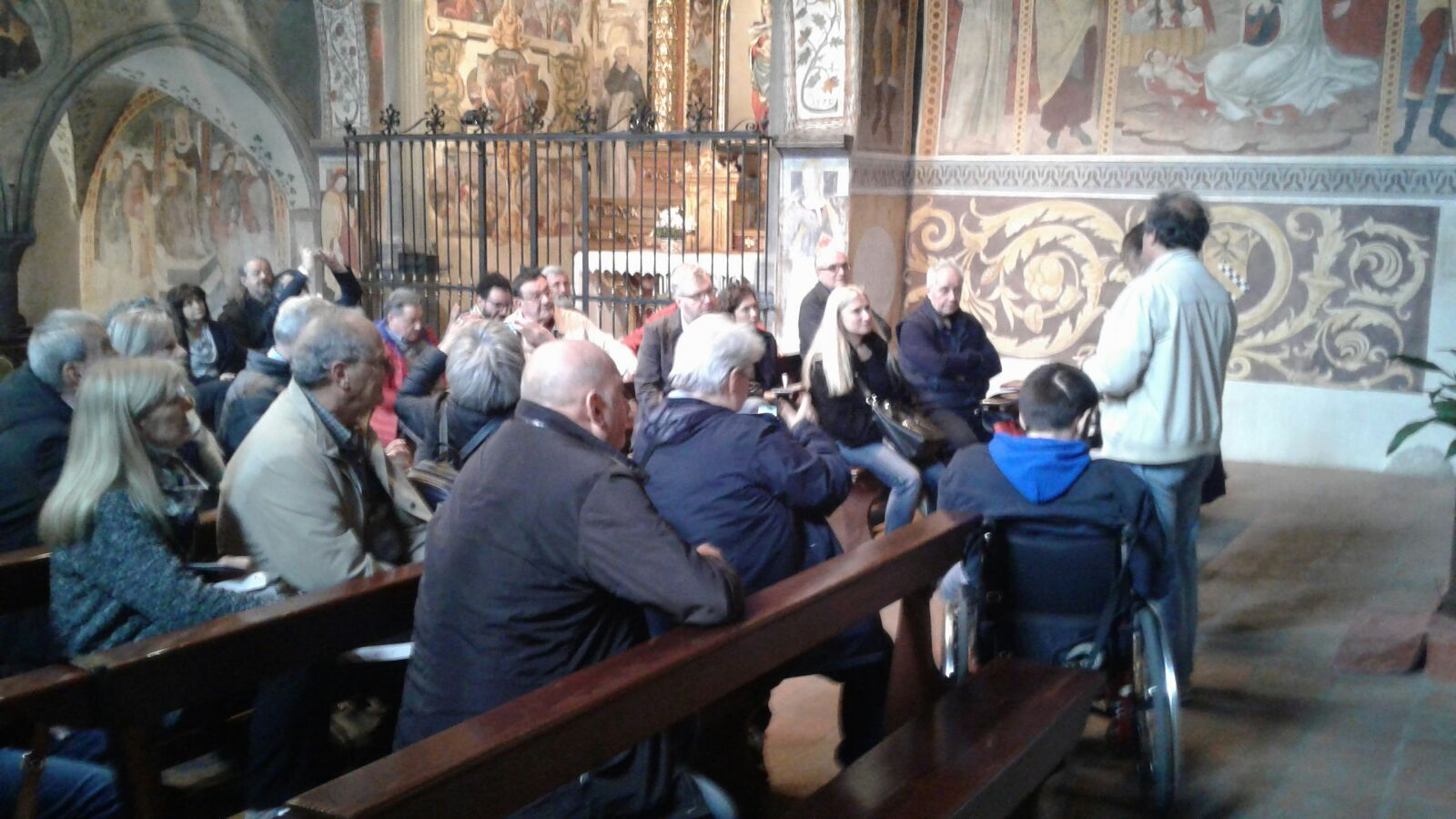 01_visita a Santa Maria e assemblea Circolo Ghislandi