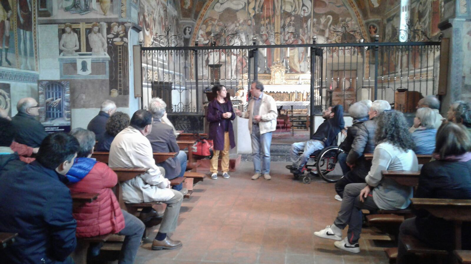 06_visita a Santa Maria e assemblea Circolo Ghislandi