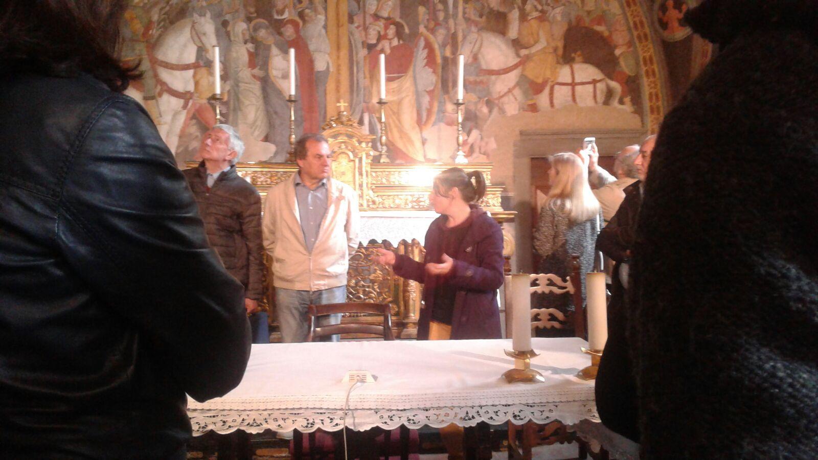 08_visita a Santa Maria e assemblea Circolo Ghislandi
