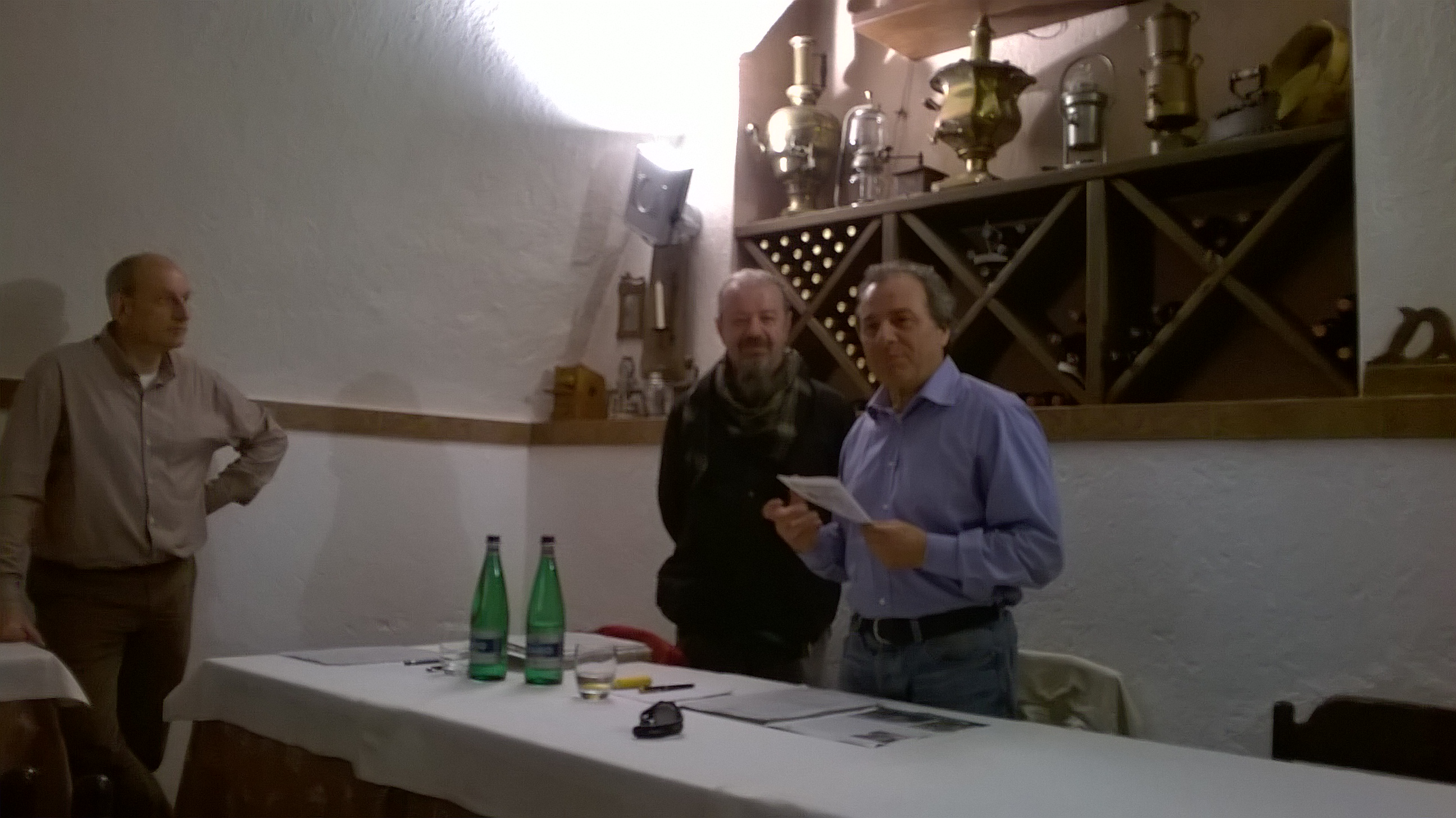 16_visita a Santa Maria e assemblea Circolo Ghislandi