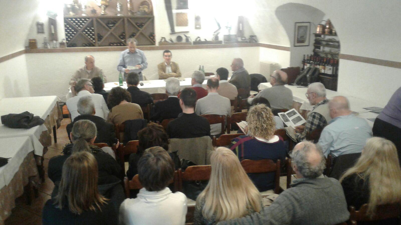 25_visita a Santa Maria e assemblea Circolo Ghislandi