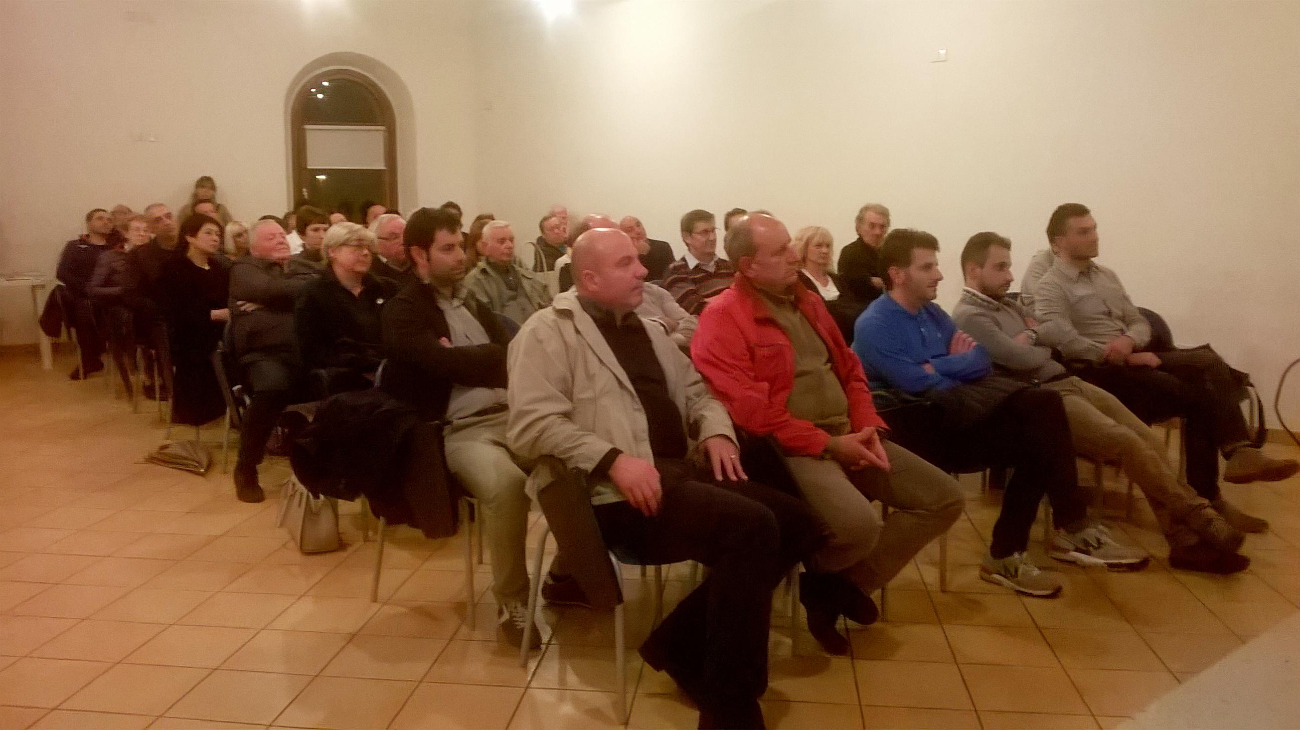 3_presentazione La forgiatura in Valle Camonica_13 ottobre 2016