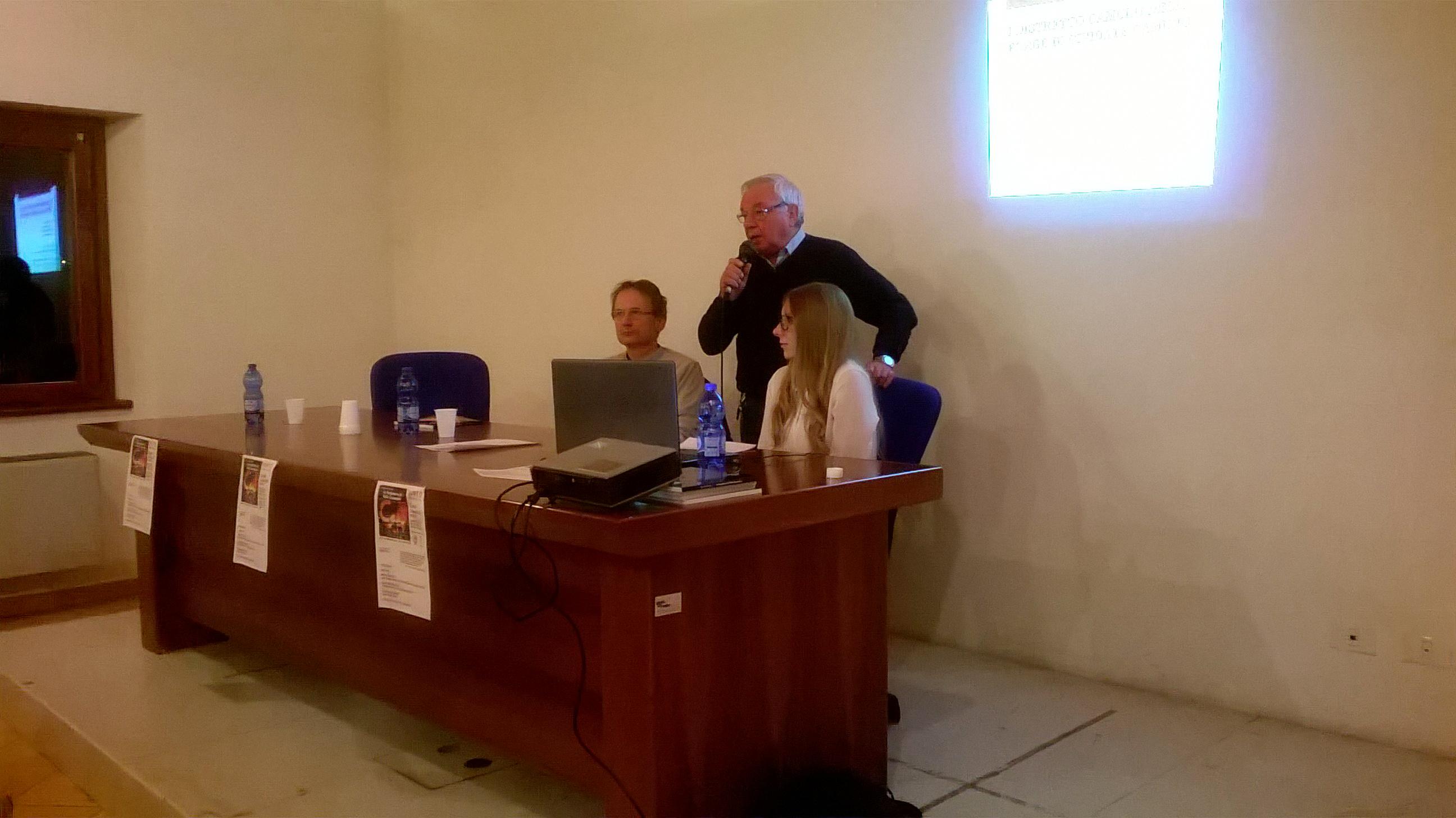8_presentazione La forgiatura in Valle Camonica_13 ottobre 2016