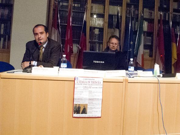 10_intervento biguzzi_convegno L'italia in trincea_22-11-14