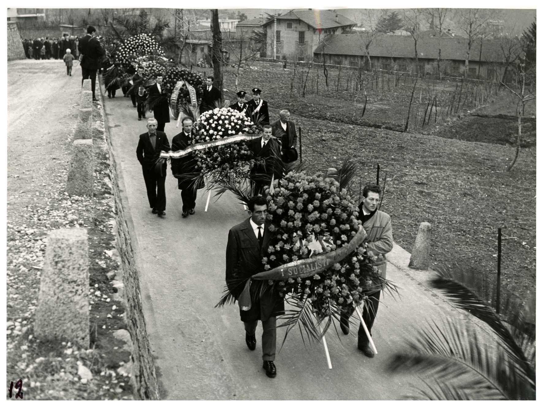 foto 12 funerale Ghslandi