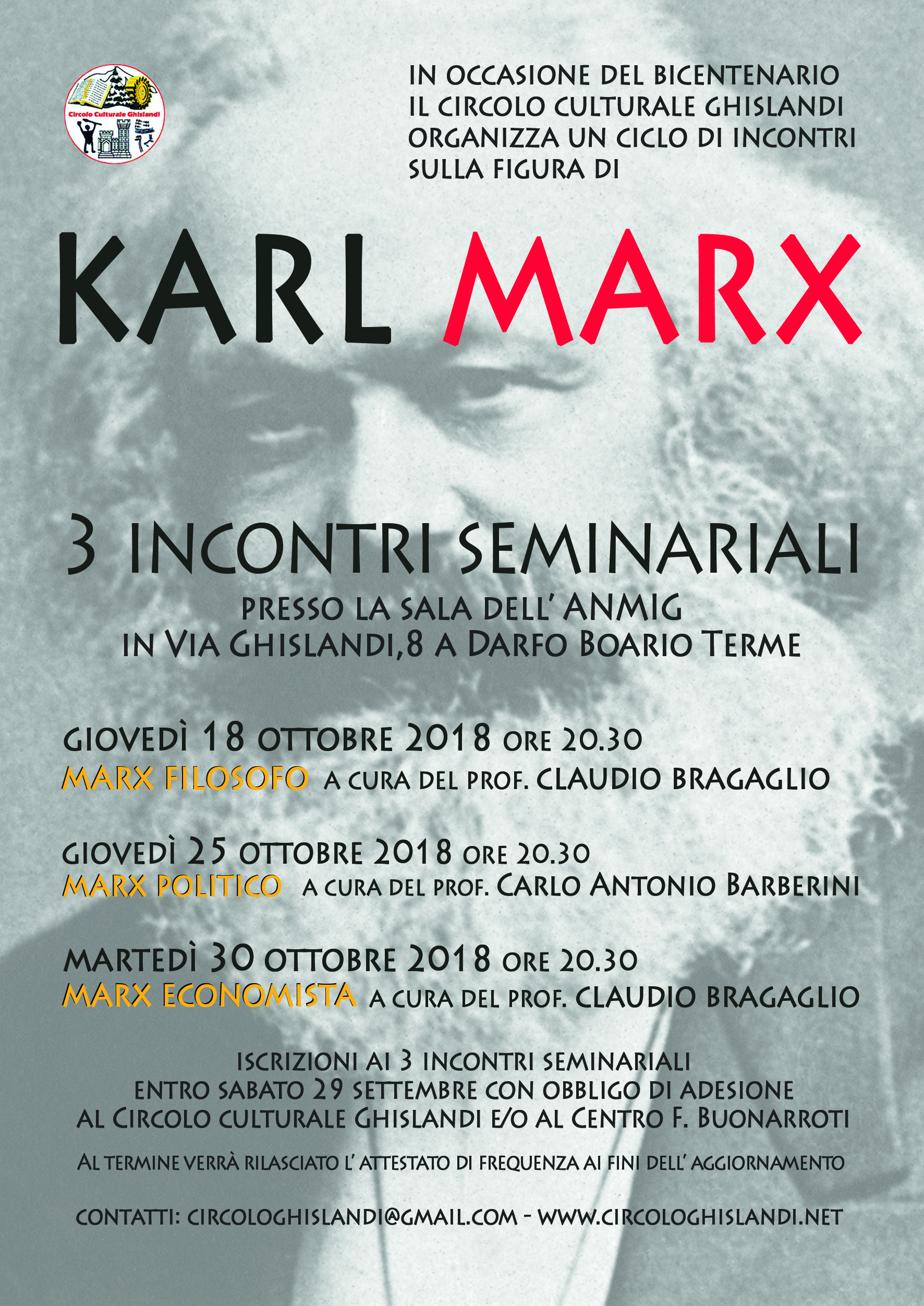volantino Marx_retro