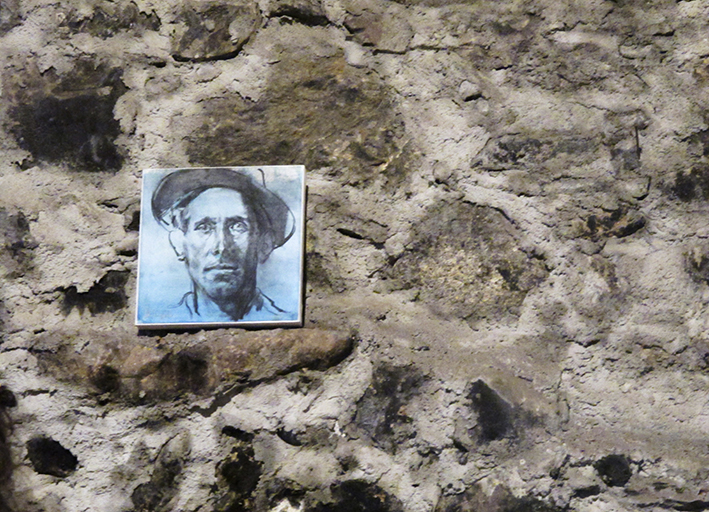 09_inaugurazione mostra Bruno Zoppetti Museo Le Fudine Malegno 30 Aprile