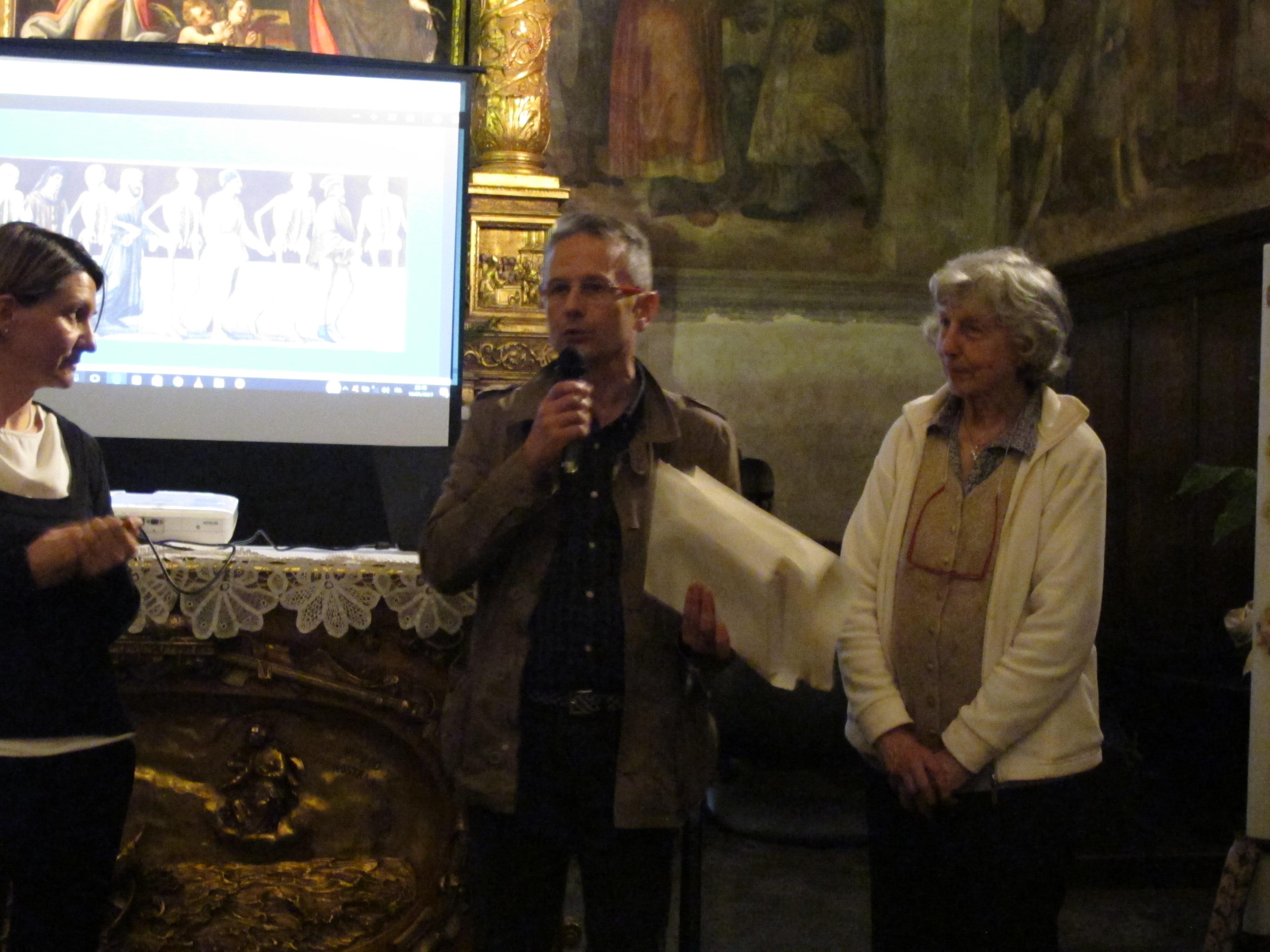 14_presentazione senza Misericordia di Chiara Frugoni_Bienno