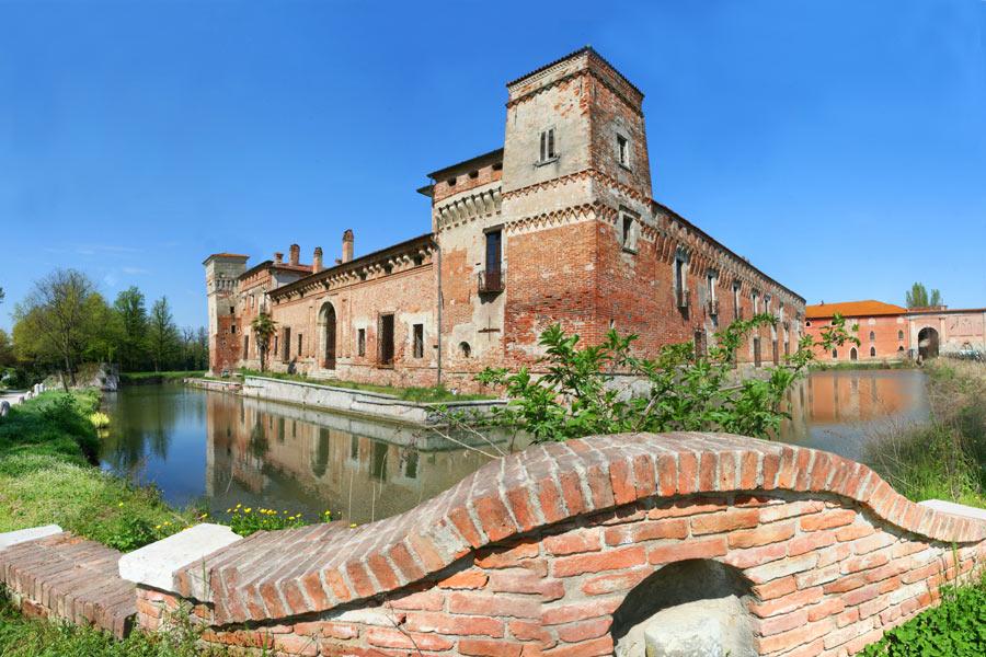 Castello-di-Padernello