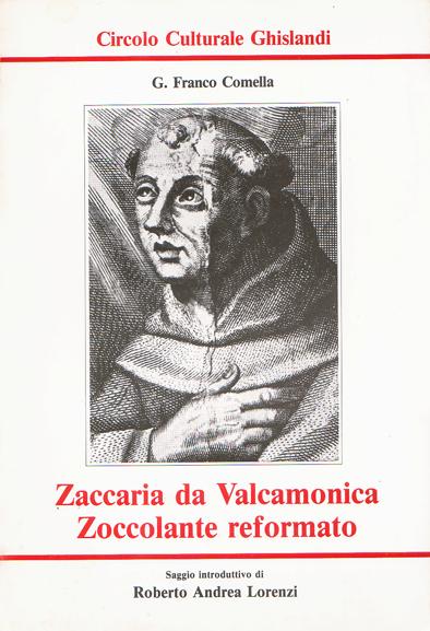 Zaccaria da Valcamonica Zoccolante reformato_G Franco Comella.png