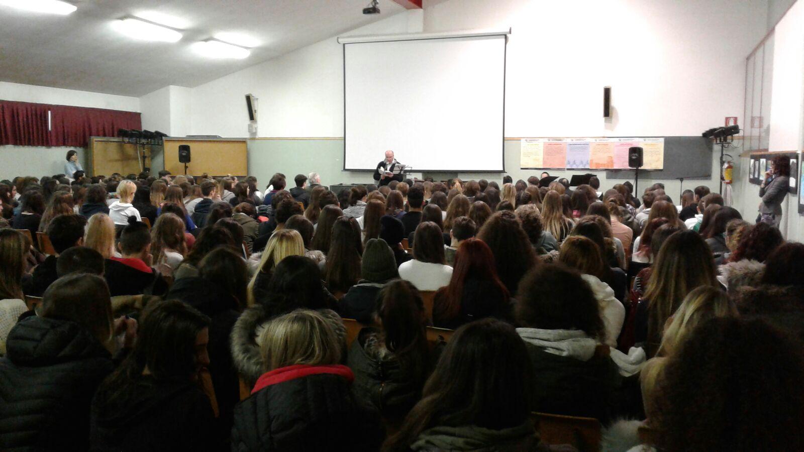 02_Giornata Memoria 2017_Liceo Golgi Breno