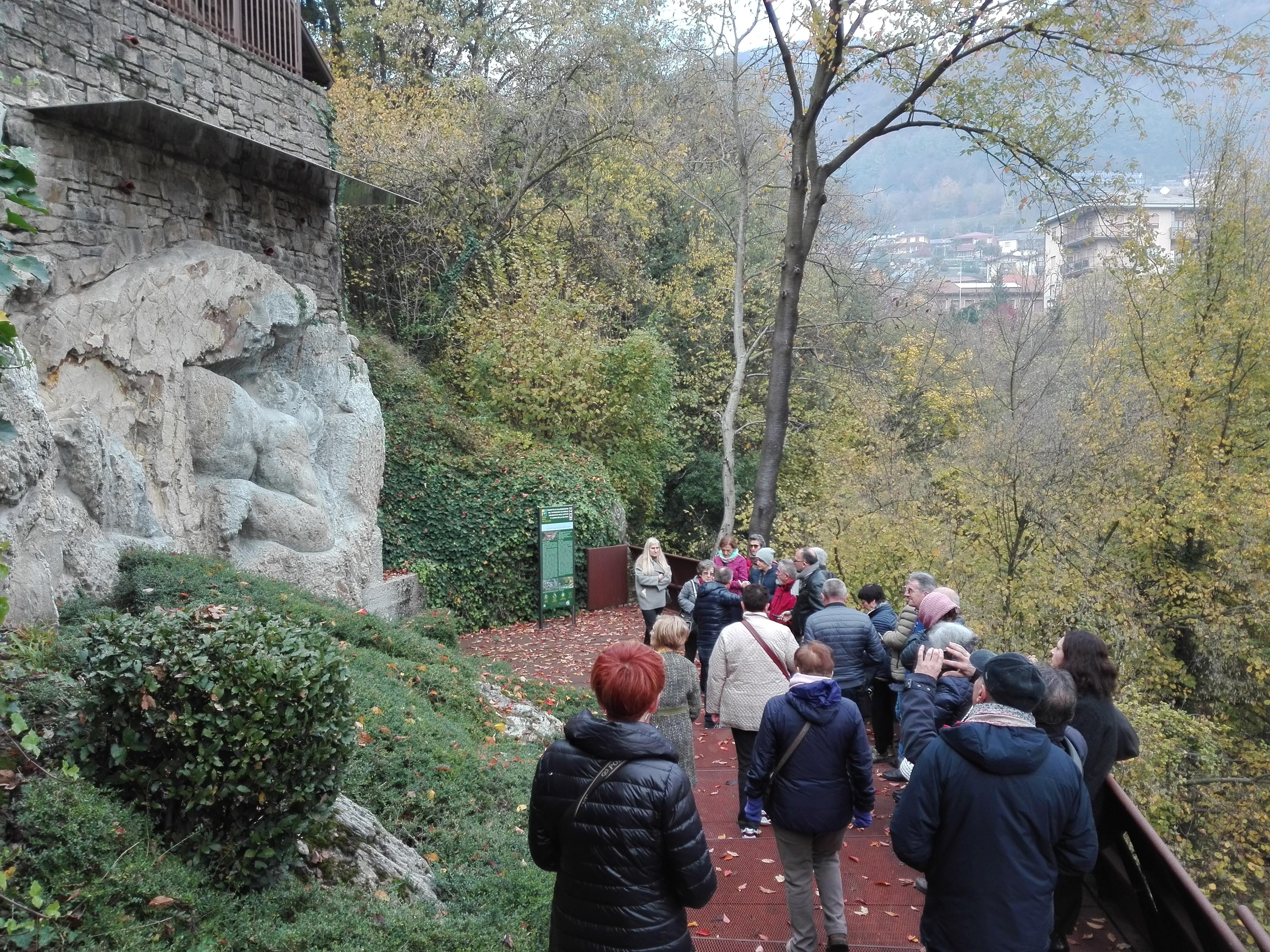 38_gita Val Cavallina 12 novembre 2017