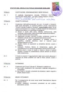 Statuto del Circolo Culturale Guglielmo Ghislandi_pag 1