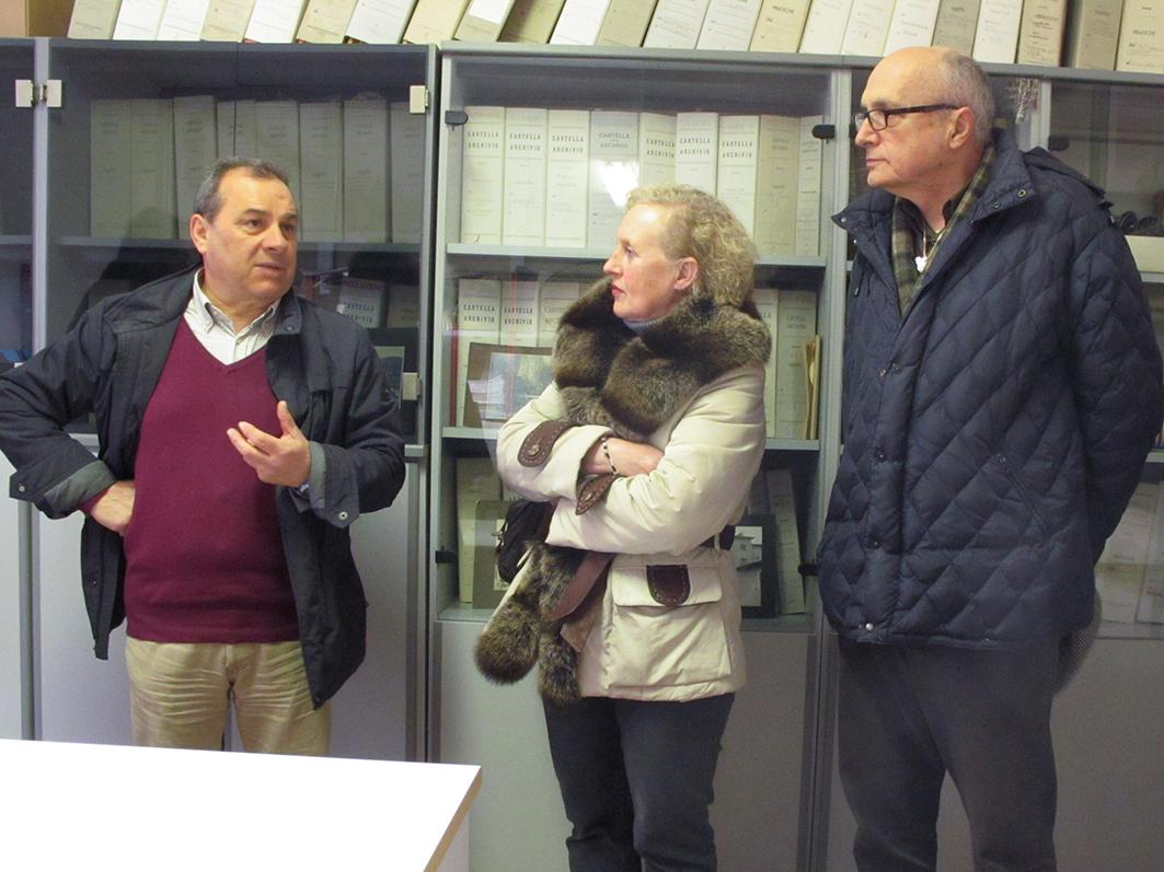 01_settimana archivi_17 marzo_archivio storico ghislandi