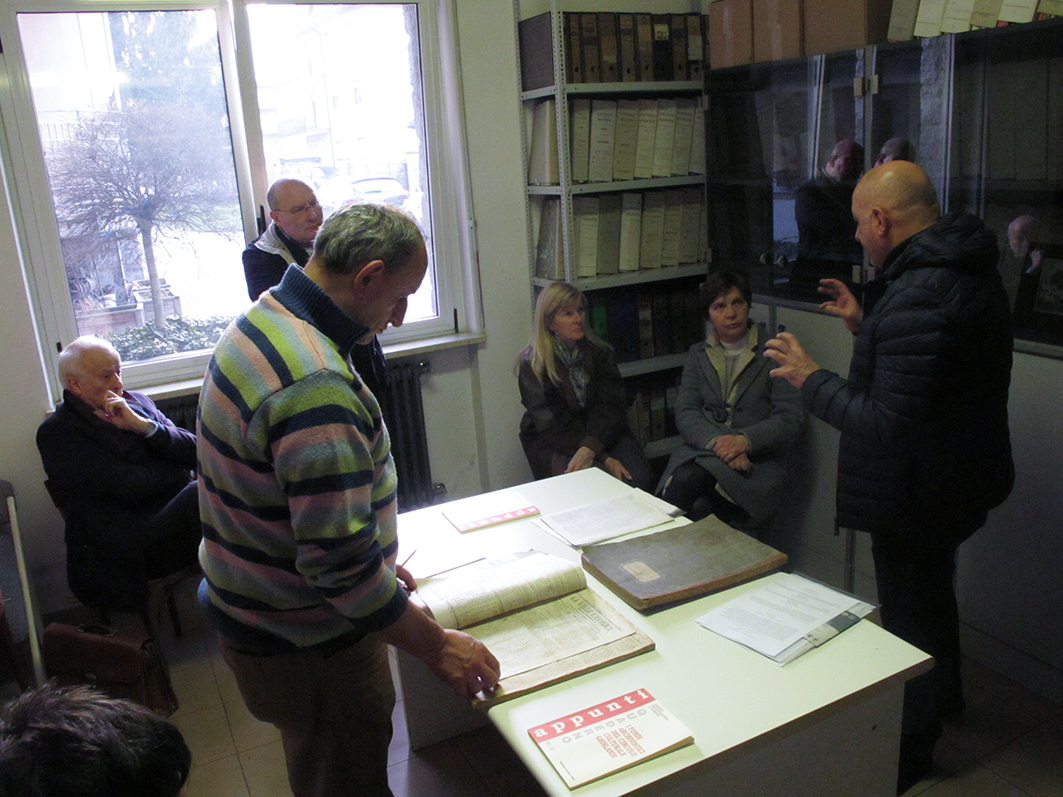 08_settimana archivi_17 marzo_archivio storico ghislandi