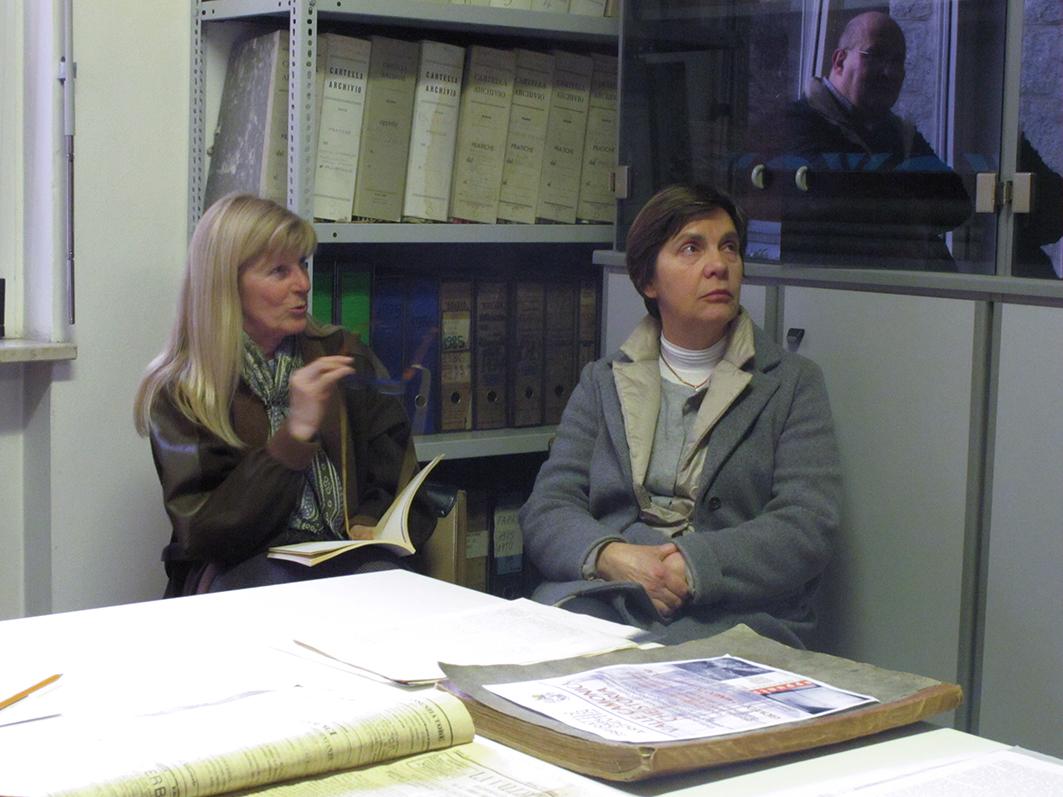 09_settimana archivi_17 marzo_archivio storico ghislandi