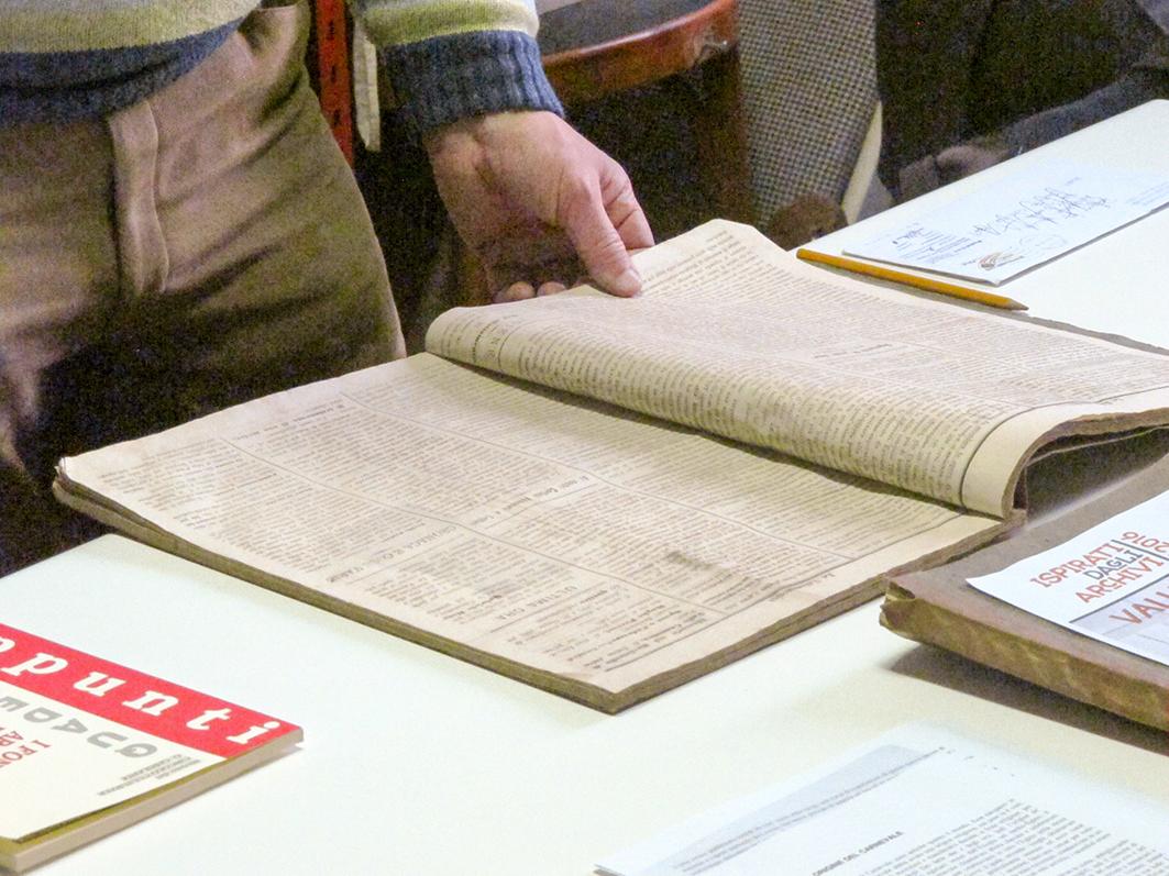 16_settimana archivi_17 marzo_archivio storico ghislandi