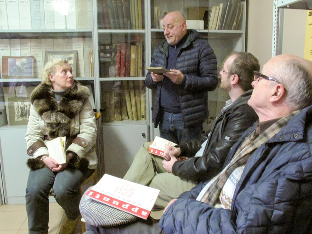 19_settimana archivi_17 marzo_archivio storico ghislandi