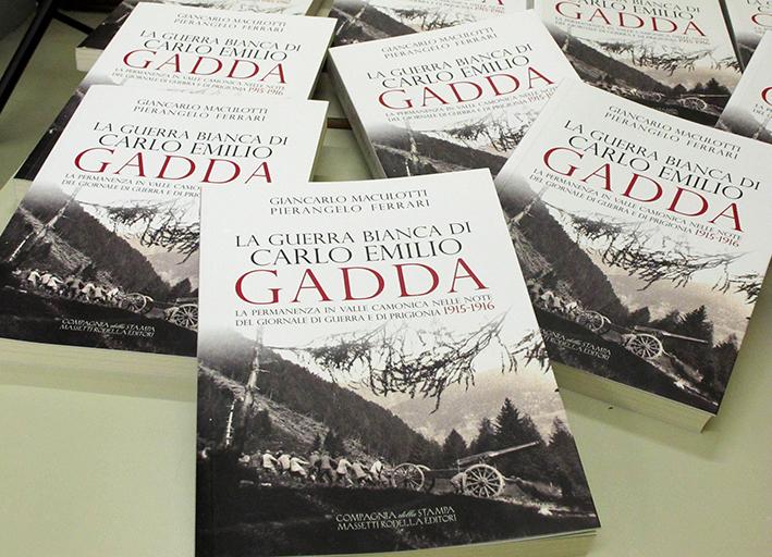 01_La guerra bianca di Carlo Emilio Gadda_13 maggio