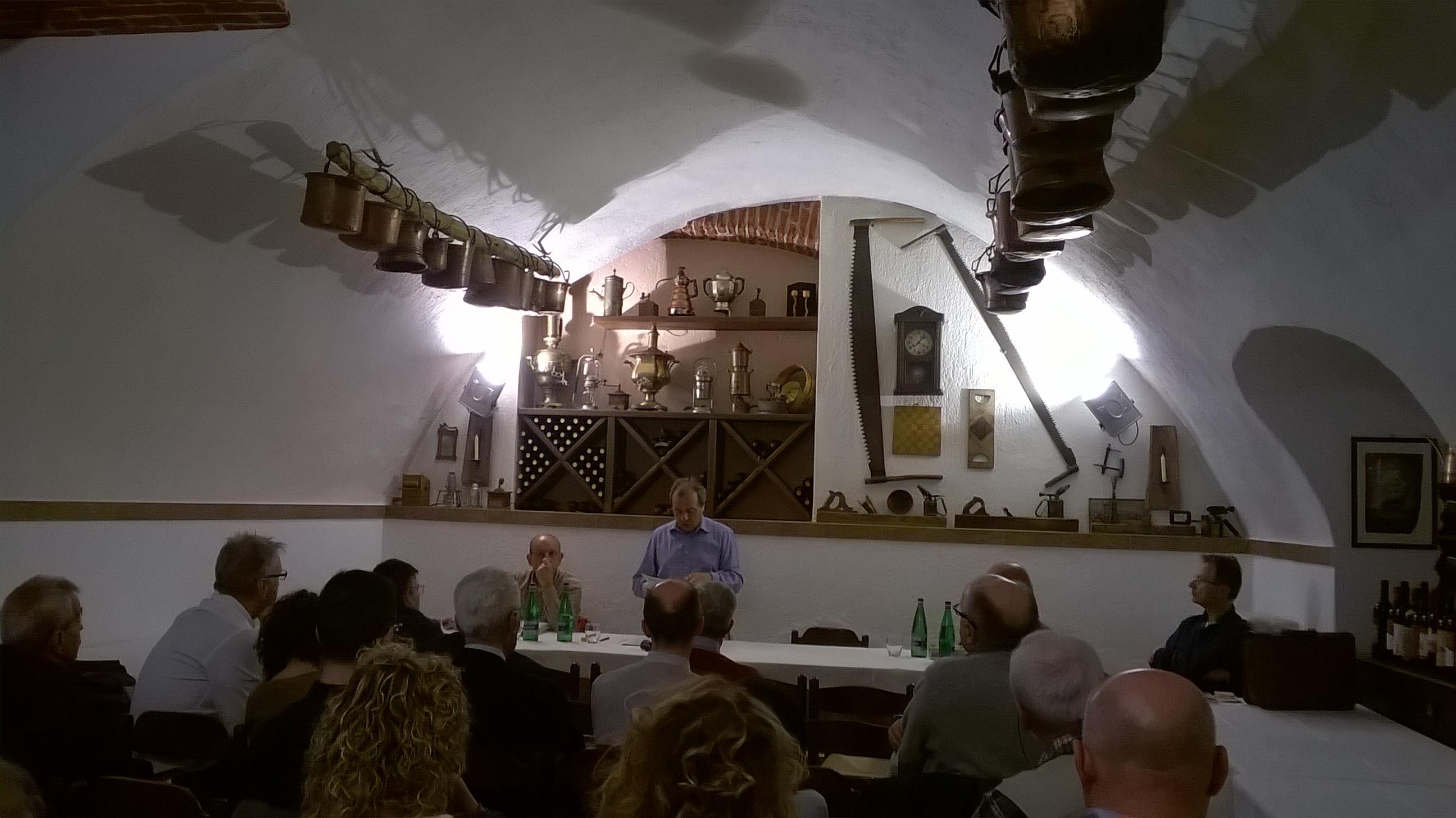 10_visita a Santa Maria e assemblea Circolo Ghislandi