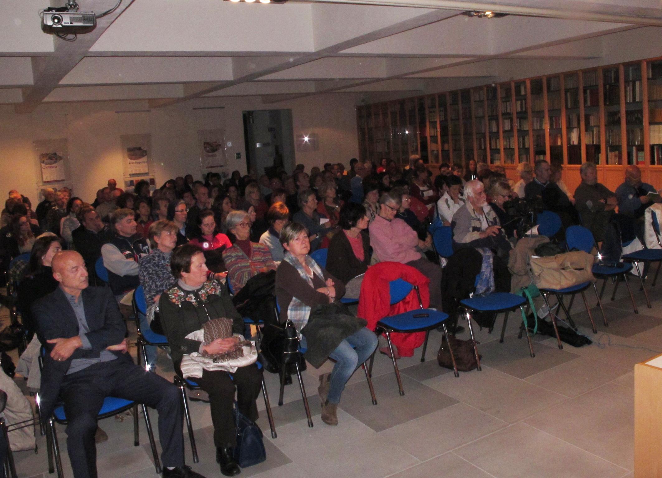 05_conferenza Laudato Sì _Breno 19 novembre 2015