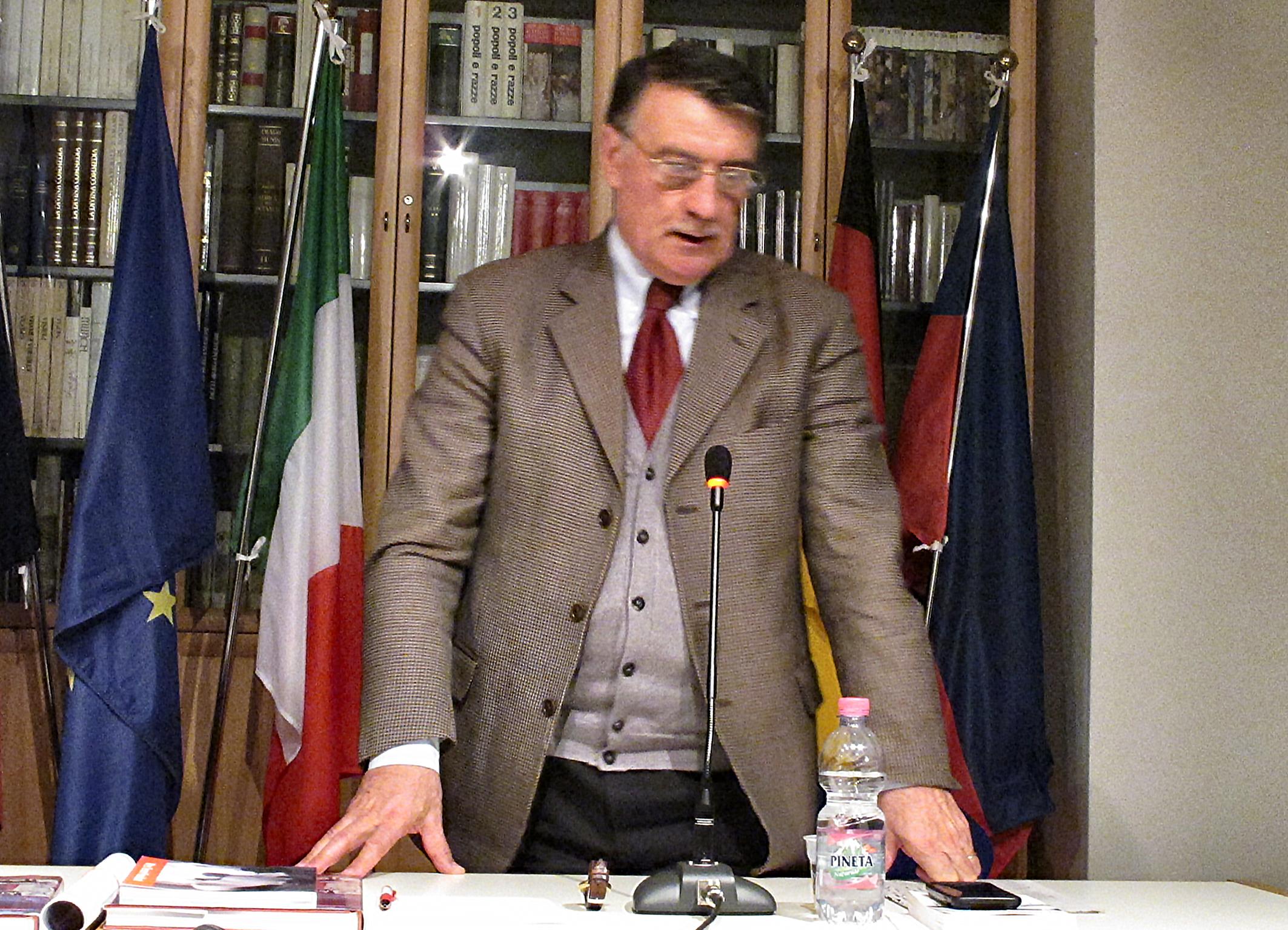 14_conferenza Laudato Sì _Breno 19 novembre 2015