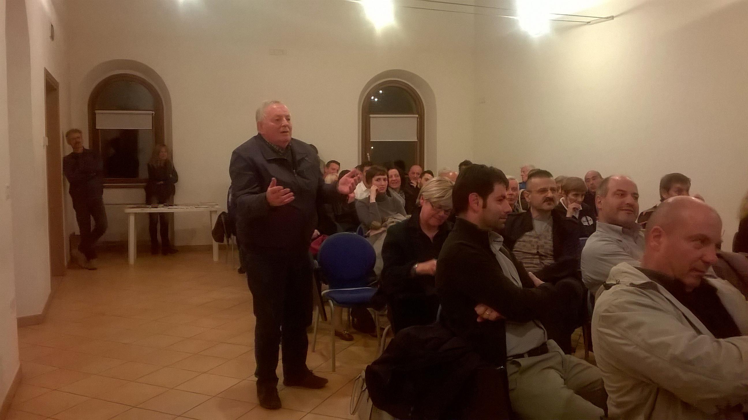 5_presentazione La forgiatura in Valle Camonica_13 ottobre 2016