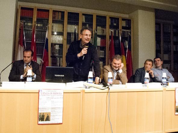 6_presentazione milani_convegno L'italia in trincea_22-11-14