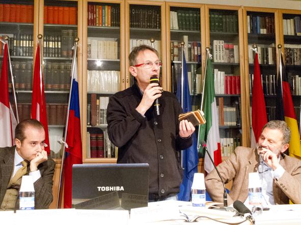7_presentazione milani_convegno L'italia in trincea_22-11-14