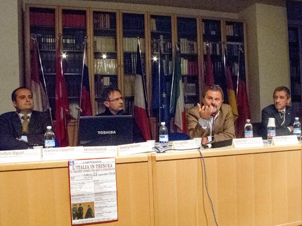 8_intervento peli_convegno L'italia in trincea_22-11-14