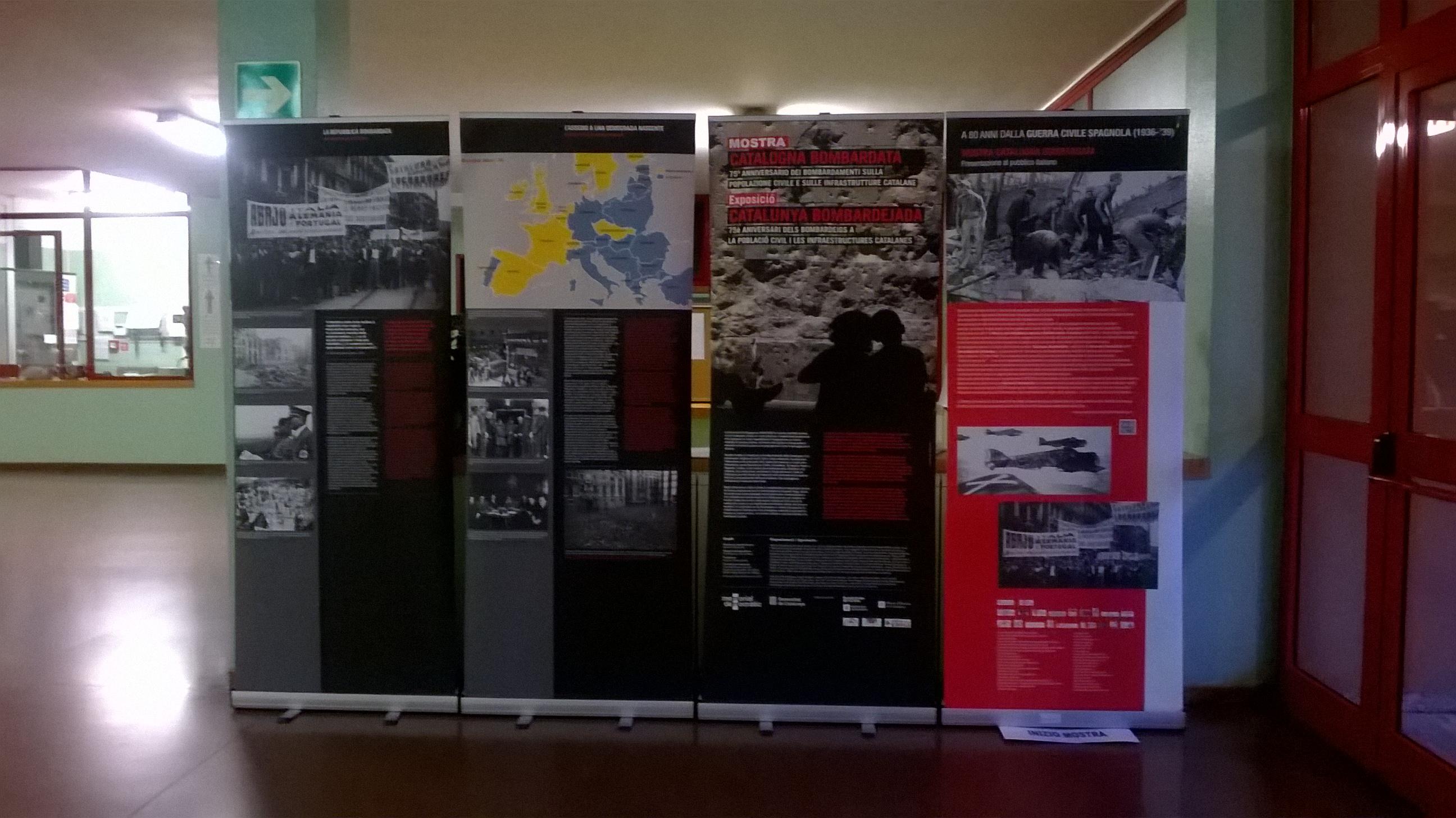 01_Convegno mostra Catalogna Bombardata_29 settembre 2016