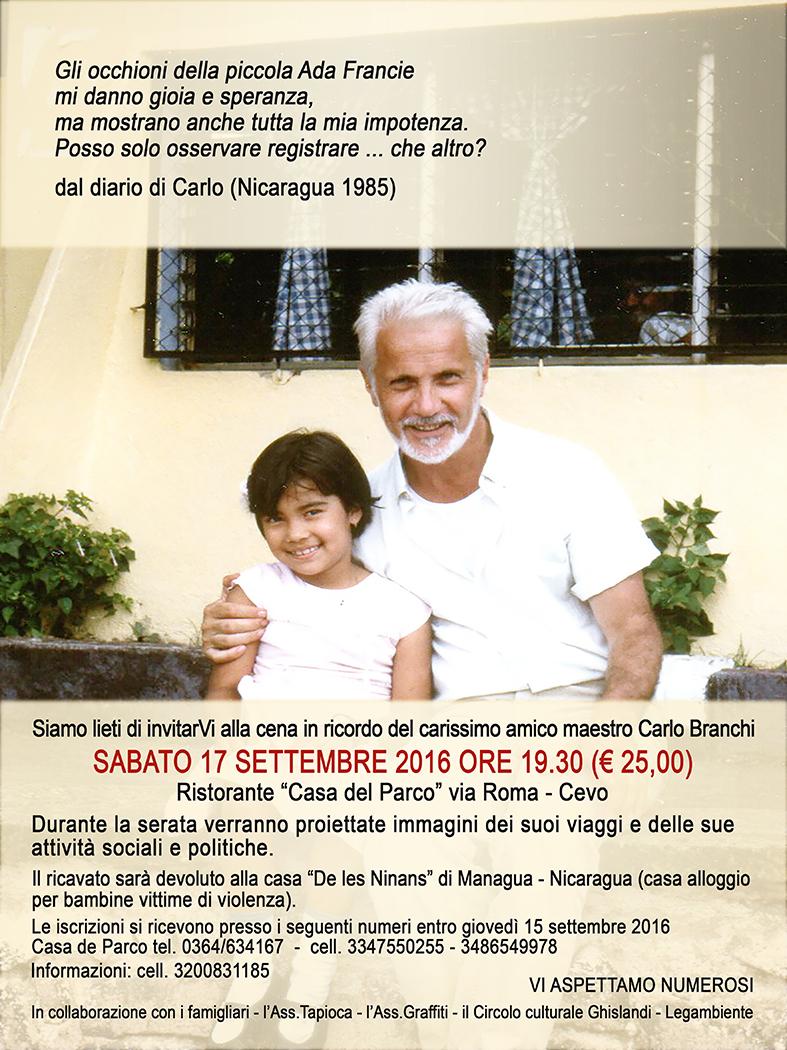 locandina Carlo Branchi 1