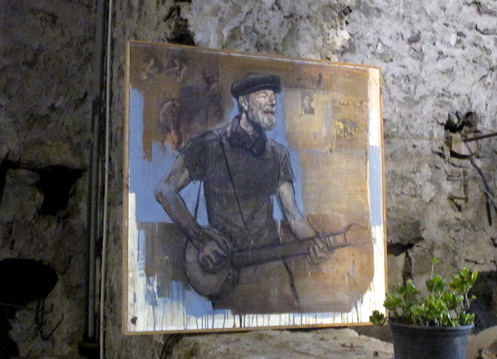 03_inaugurazione mostra Bruno Zoppetti Museo Le Fudine Malegno 30 Aprile
