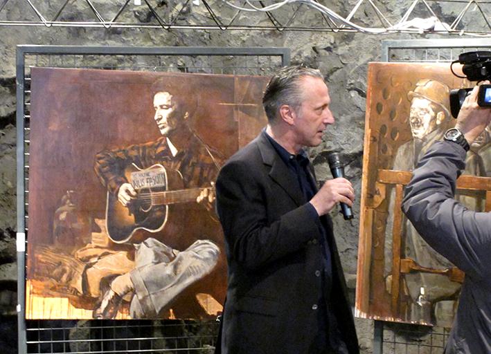 13_inaugurazione mostra Bruno Zoppetti Museo Le Fudine Malegno 30 Aprile