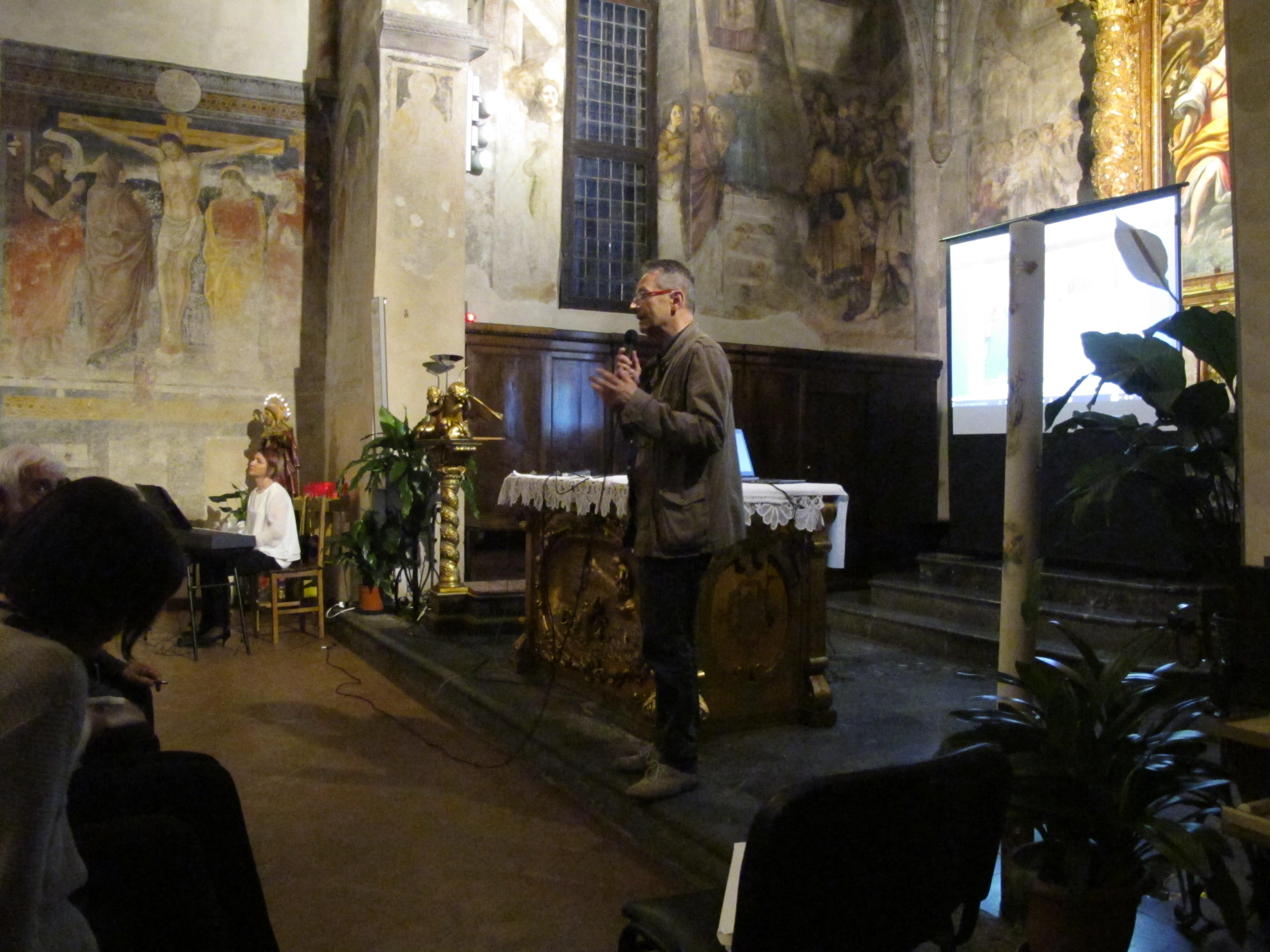 06_presentazione senza Misericordia di Chiara Frugoni_Bienno
