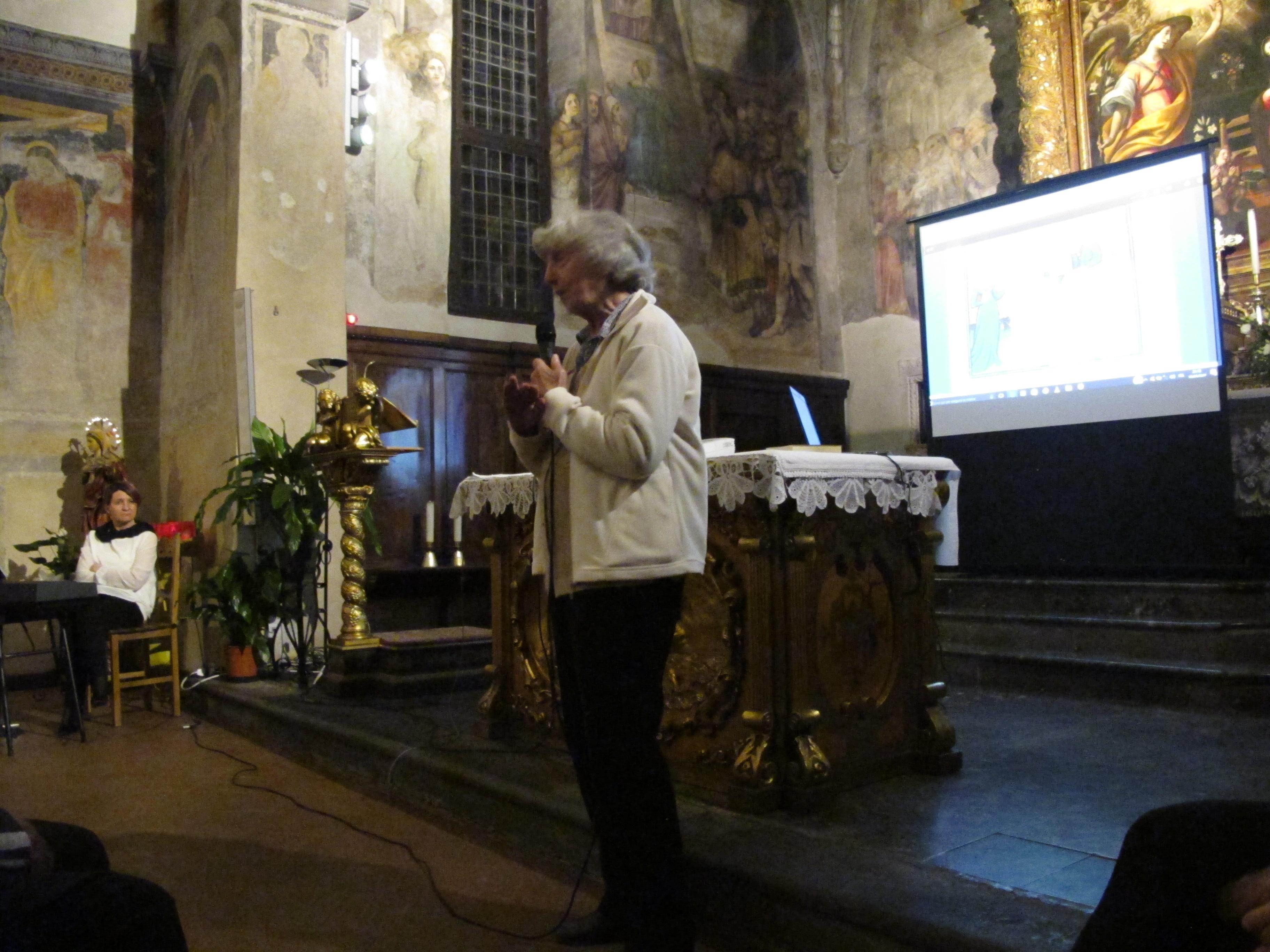 13_presentazione senza Misericordia di Chiara Frugoni_Bienno