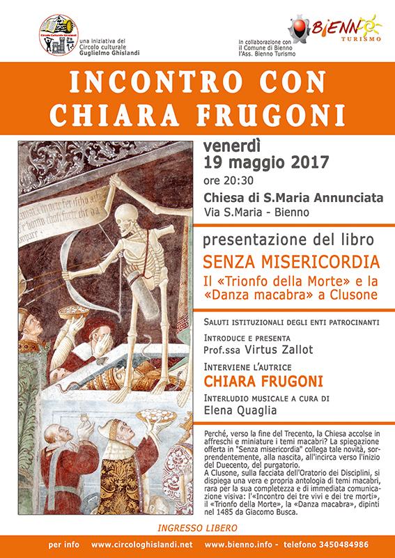 Locandina presentazione Chiara Frugoni a Bienno versione definitiva_web