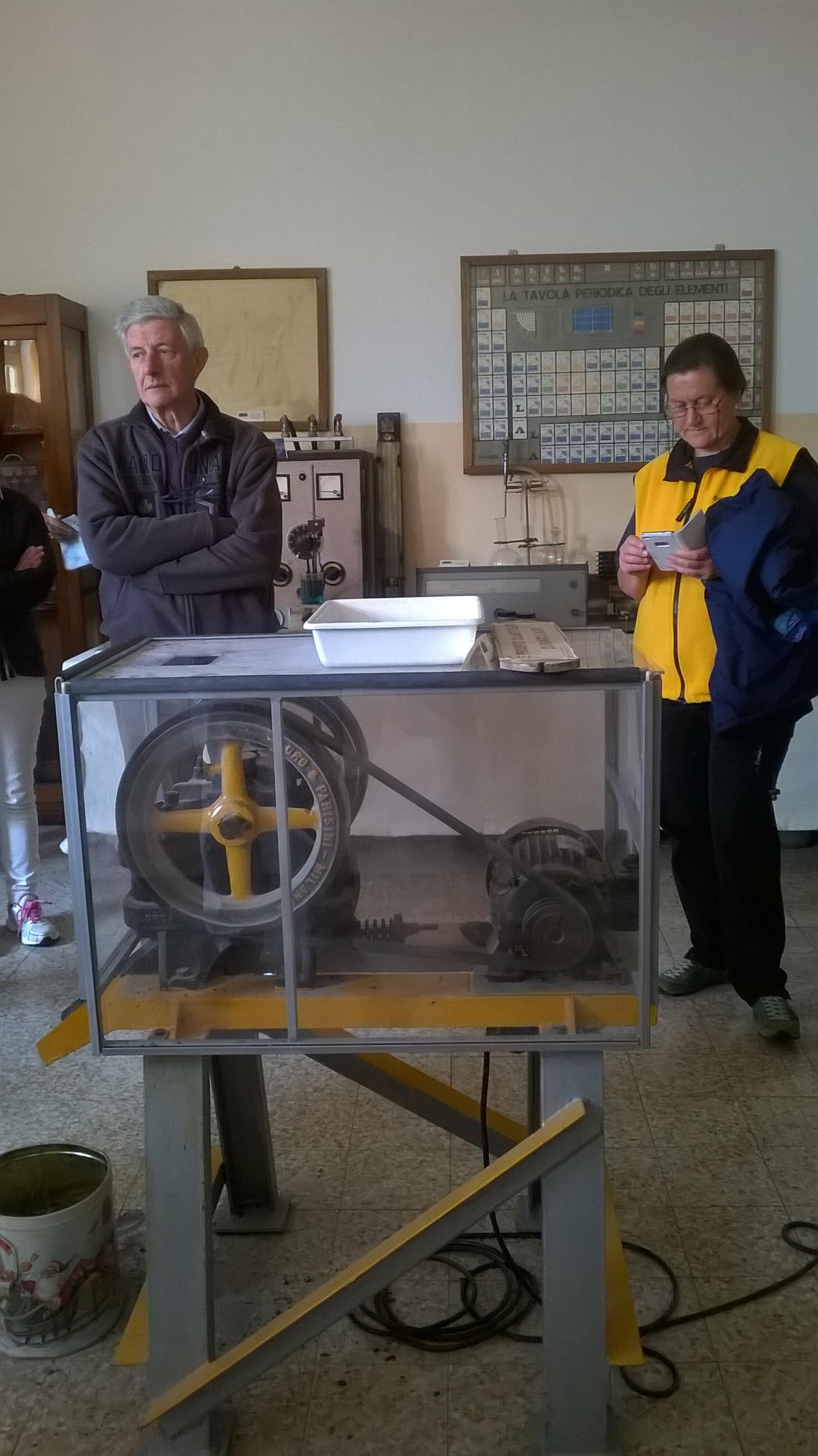 43_ITM 2016 Gorno_visita museo