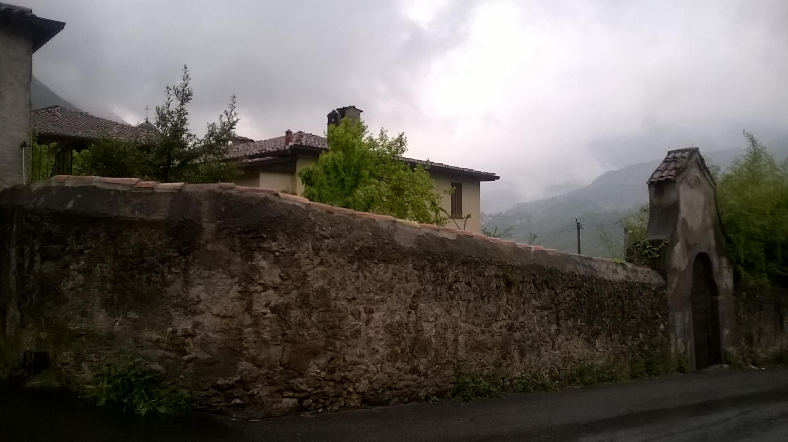 5_visita guidata alla villa Nobili e inaugurazione Mostra Aldo Caprani lunedì 1° maggio 2017 (1)