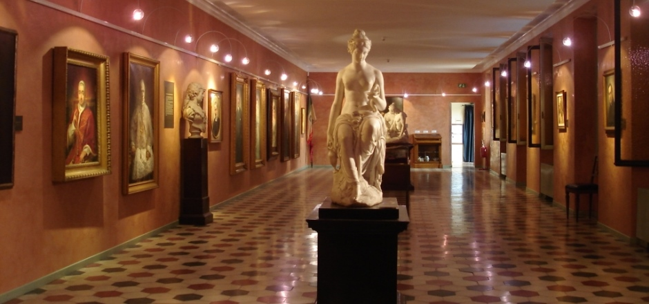 BS_CHIARI-PINACOTECA-REPOSSI_Galleria-dei-ritratti