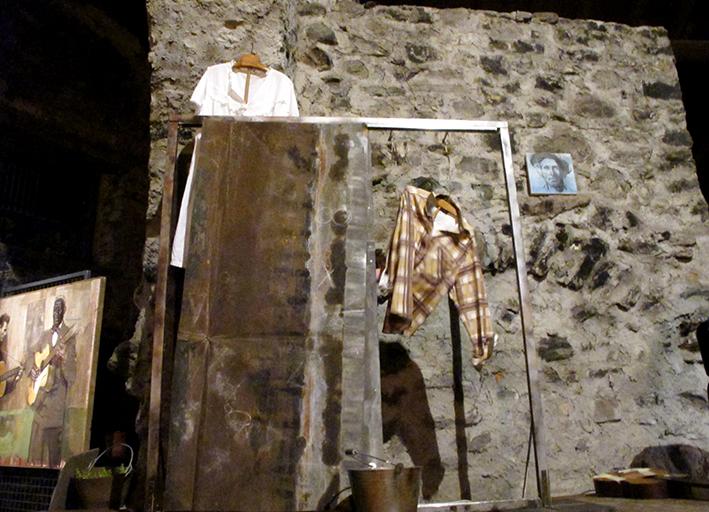 12_Spettacolo teatrale TALKIN' WOODY GUTHRIE Malegno 30 Aprile