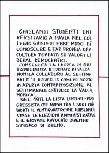 2_  mostra fotografica Ghislandi e il suo tempo 1985