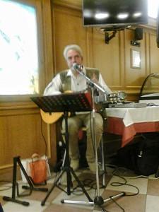 Cena conviviale - Intrattenimento musicale di Pierangelo Tamiozzo_2_ 25-09_ITM2015