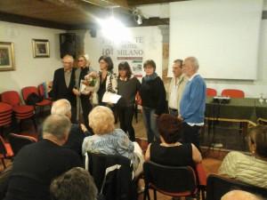 Premiazione concorso Basilio Mosca 3_ 26 settembre_ITM 2015 asiago